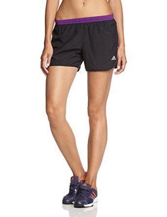 90e0c077bea Adidas Womens Response 4 inch Short (small only)