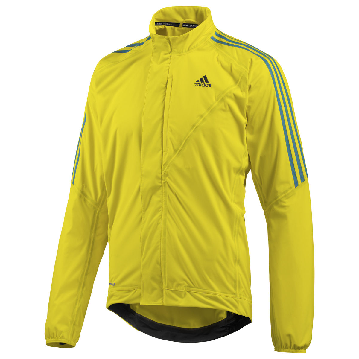 Adidas Tour Mens Cycling Rain Jacket