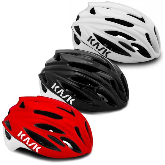 Kask Rapido Cycle Helmet 20e598b1c
