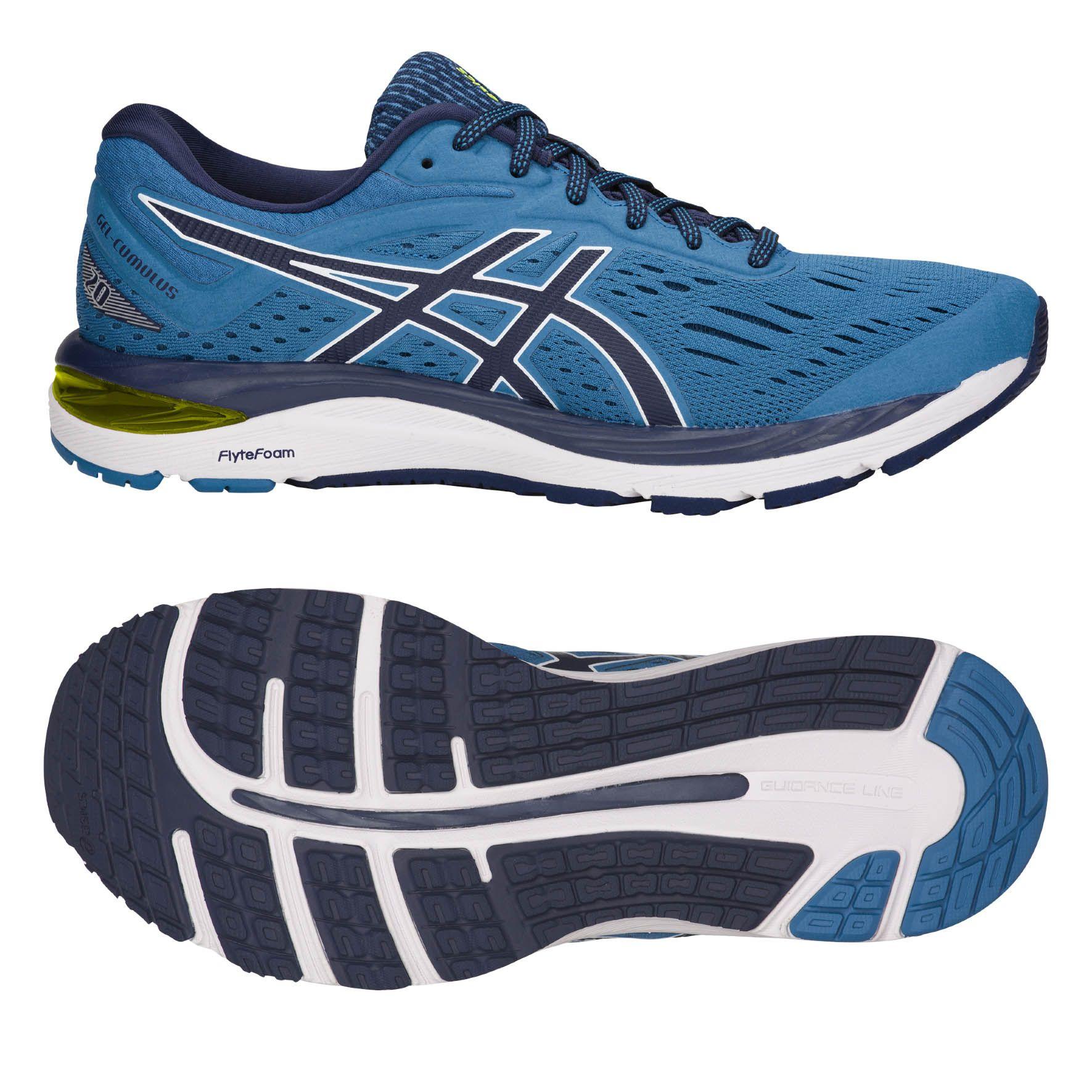 sports shoes 064b7 7bf4e Asics Gel- Cumulus 20 (mens)
