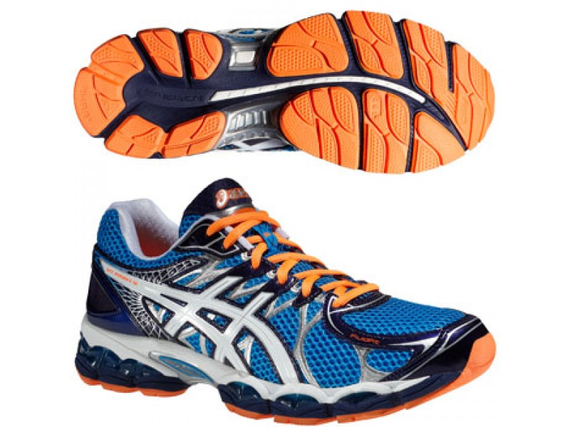 asics gel nimbus running shoes prices