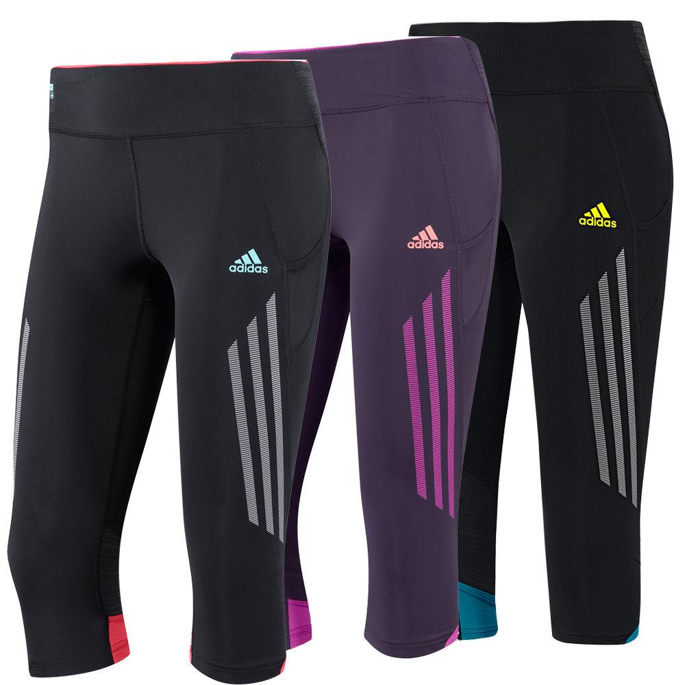 Tights Womens 34 Adidas Supanova Run PTwqpRT