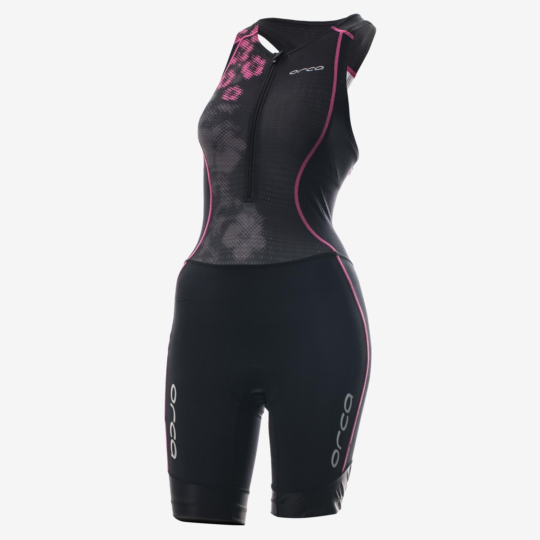 Orca 226 Womens Komp Race Tri Suit 4e2db2c31